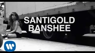 Santigold - Banshee [OFFICIAL MUSIC VIDEO]