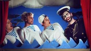 Down I Go Poseidon Music Video