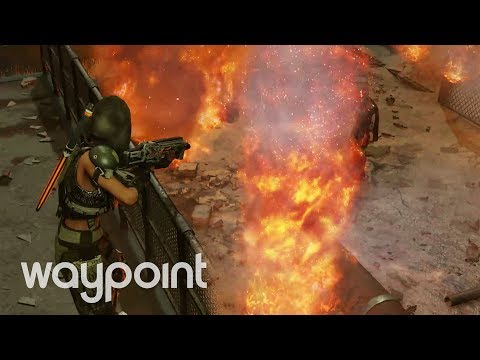 The Rookies Take the Stage in 'XCOM 2: War of the Chosen' (04.17.18) – Waypoint in the PM