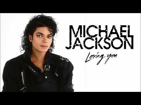 Michael Jackson - Loving You [Instrumental] (Audio Quality CDQ)