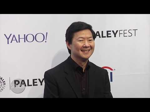 Ken Jeong flattered to be linked to Oscars role   Daily Celebrity News   Splash TV