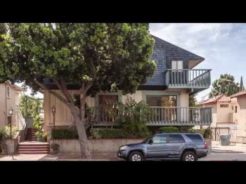 Great Three Level Townhome in Santa Monica