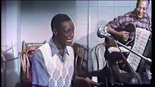 Nat King Cole - Straighten Up and Fly Right (1955) Dolemite Origins