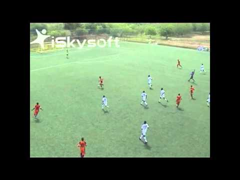 MFATV Presents: Feyenoord Academy vs Mirage Academy