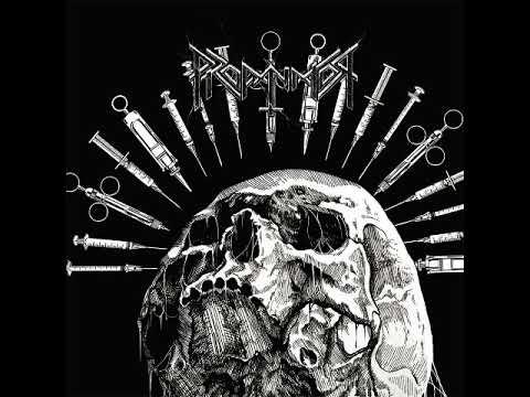 Profanator - Mvtter Vicivm (Full Album) 2015