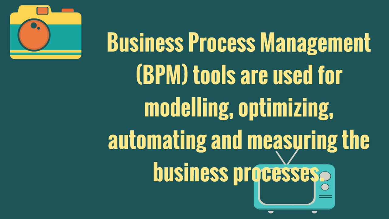 70 Top Open Source and Free BPM Tools : The Best of Business