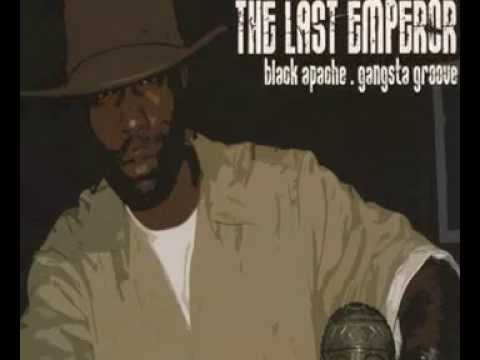 "The Last Emperor -  ""Black"" Apache"