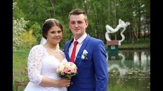 Свадьба Андрея и Ольги. Фото  - відео . Житомир