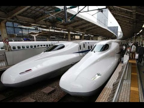 New  Saudi Bullet train from Mecca to Madinah started operation with a speed limit of 330 km/hr