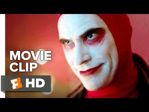 Urge Movie CLIP - One Rule (2016) - Danny Masterson Movie HD