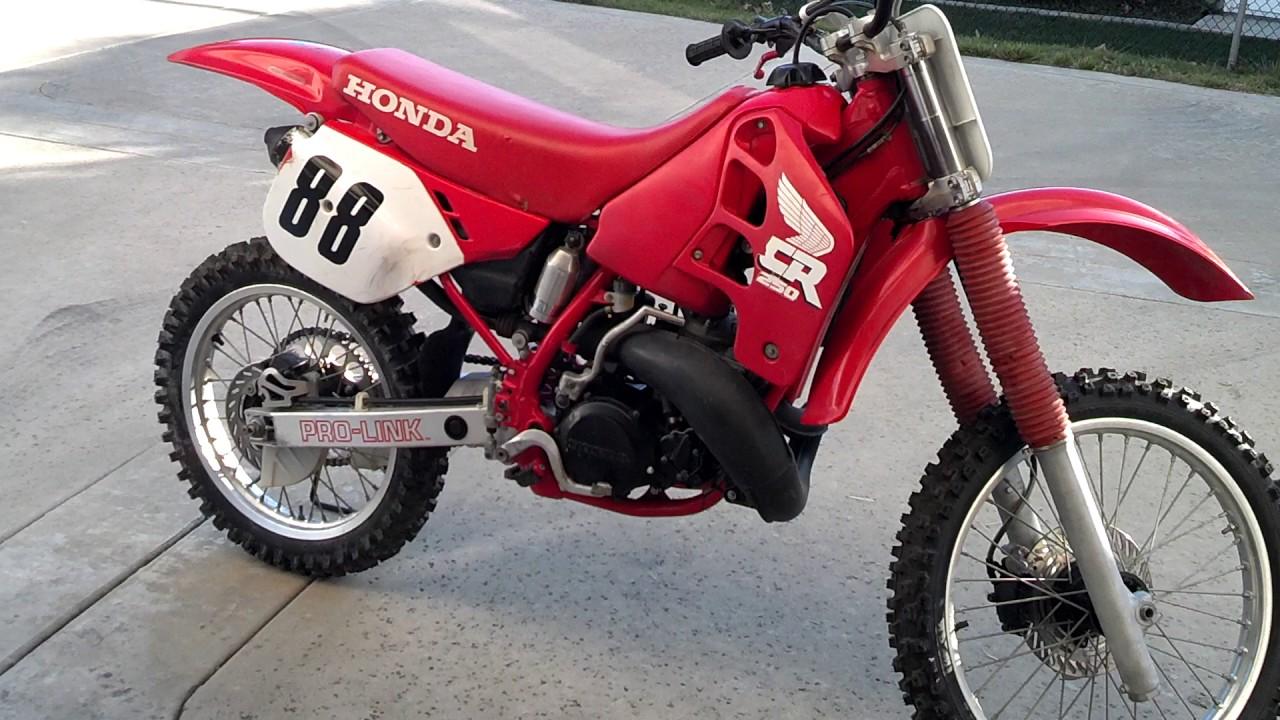 hight resolution of 3 16 17 mx update 1981 maico 490 1988 honda cr250r