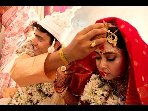 BEST BENGALI WEDDING FULL VIDEO 2 || ISHANI & GOURAB || KOLKATA || HD
