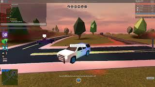 NEW SUV VS. TRUCK! - ROBLOX JAILREBAK