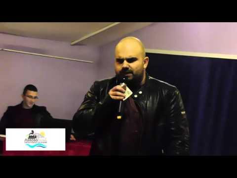 Nemanja Kojanić - Takmičenje u pevanju - Lapovo
