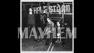 Halestorm - Mayhem