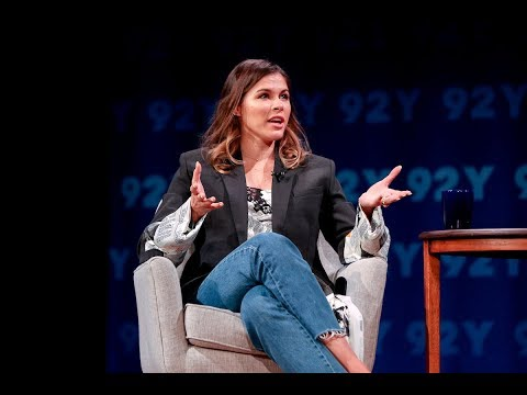 Glossier CEO Emily Weiss on Recode Decode with Kara Swisher at the 92nd Street Y | Full interview
