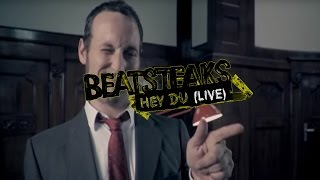 Beatsteaks - Hey du (Official Video)