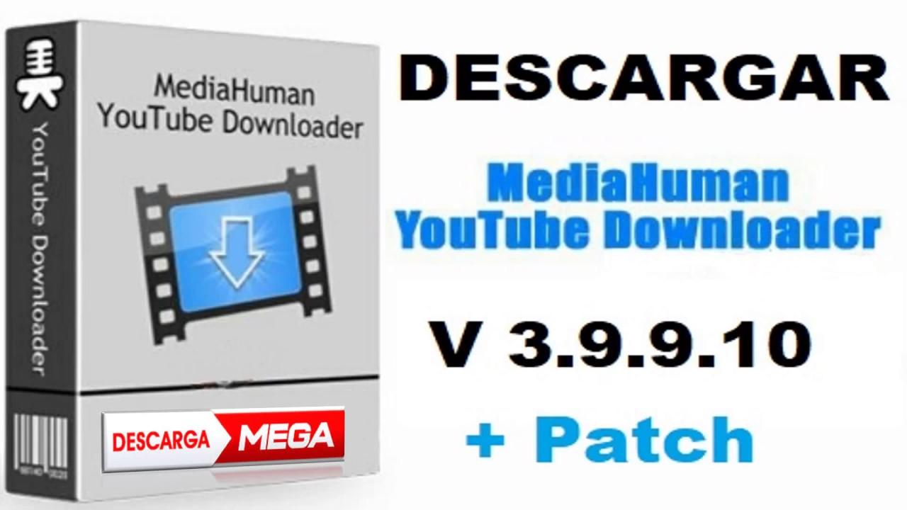 descargar mediahuman youtube downloader