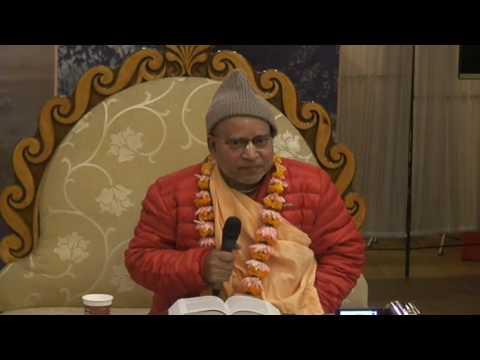 Бхагавад Гита 7.16 - Субхаг Свами
