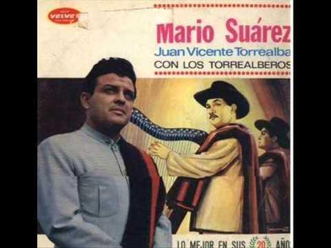 Mario Suarez - La potranca zaina
