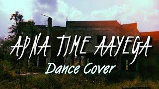 Apna Time Aayega | Gully Boy | Dance Video | Choreography By Sammy
