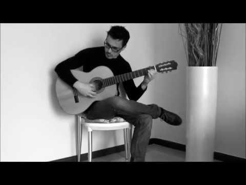 Mark - Solitude Standing