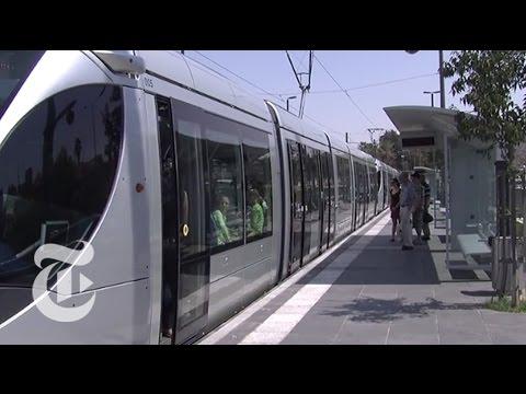 Israel-Gaza Conflict 2014: Jerusalem's Damaged Link | The New York Times