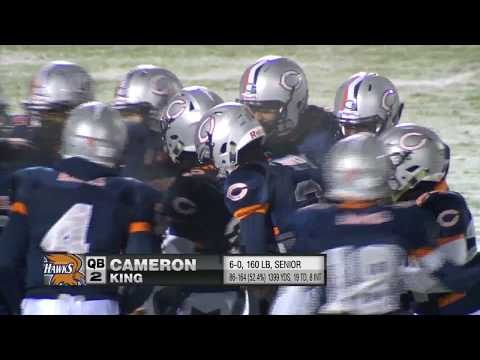 Cooper vs. St Louis Park Section 5AAAAA Football Final