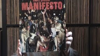 Talk About Pop Music: Episode 47 : Roxy Music: Manifesto (Atco/1979)