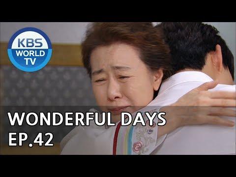 Wonderful Days | 참 좋은 시절 EP.42 [SUB:ENG, CHN, MLY, VIE]