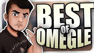 BEST OF OMEGLE! | MrGamerPros