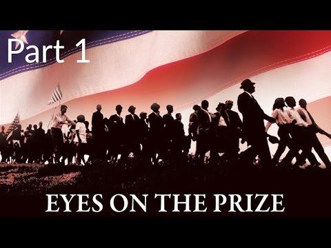 Eyes On The Prize   Part - 1  Awakenings (1954–1956)