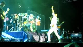 """""""Queen"""" -Johan Boding-Radio Ga Ga"""
