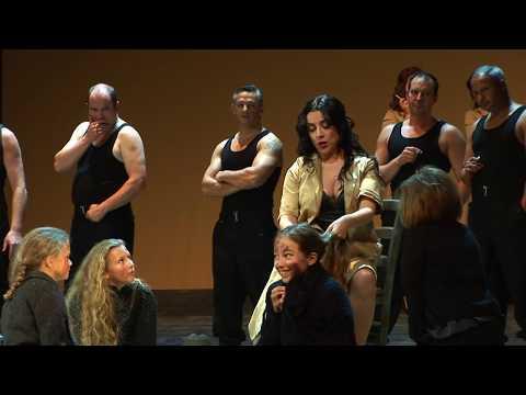 "Bizet ""Carmen"" - Habanera  - Alex Penda"