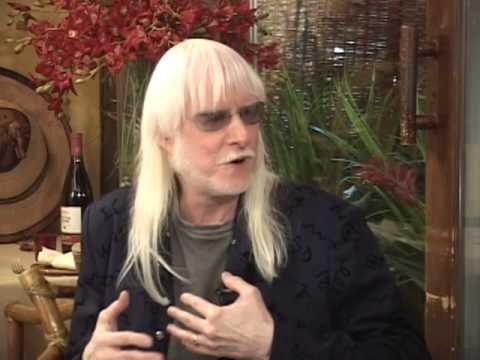 Profiles Featuring Edgar Winter