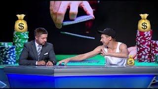 Ставки, лотерея і рулетка - як зірвати блек джек в Україні де казино заборонено? гуморески