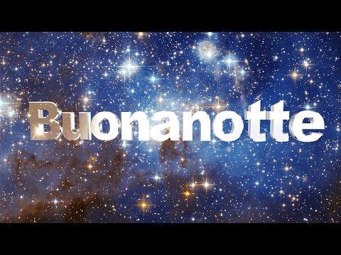 BUONANOTTE (Whatsapp)