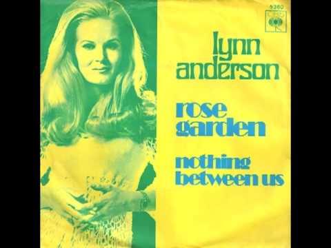 Lynn Anderson - Rose Garden - YouTube