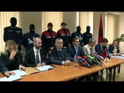 """""""Shefi"""" solli në Shqipëri agjentë të DIA-s italiane - Top Channel Albania - News - Lajme"""