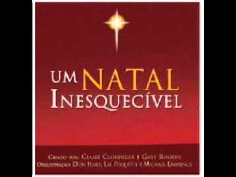 INESQUECIVEL UM NATAL BAIXAR PLAYBACK CD