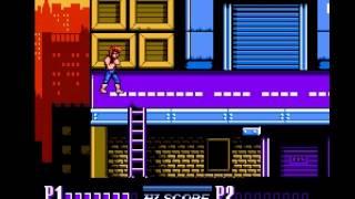 Double Dragon II - The Revenge - Vizzed.com GamePlay - User video