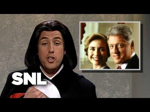 Opera Man 1 - Saturday Night Live
