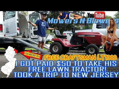 Check out our decals and Shout Out From Mowers N Blowers Youtube Channel!