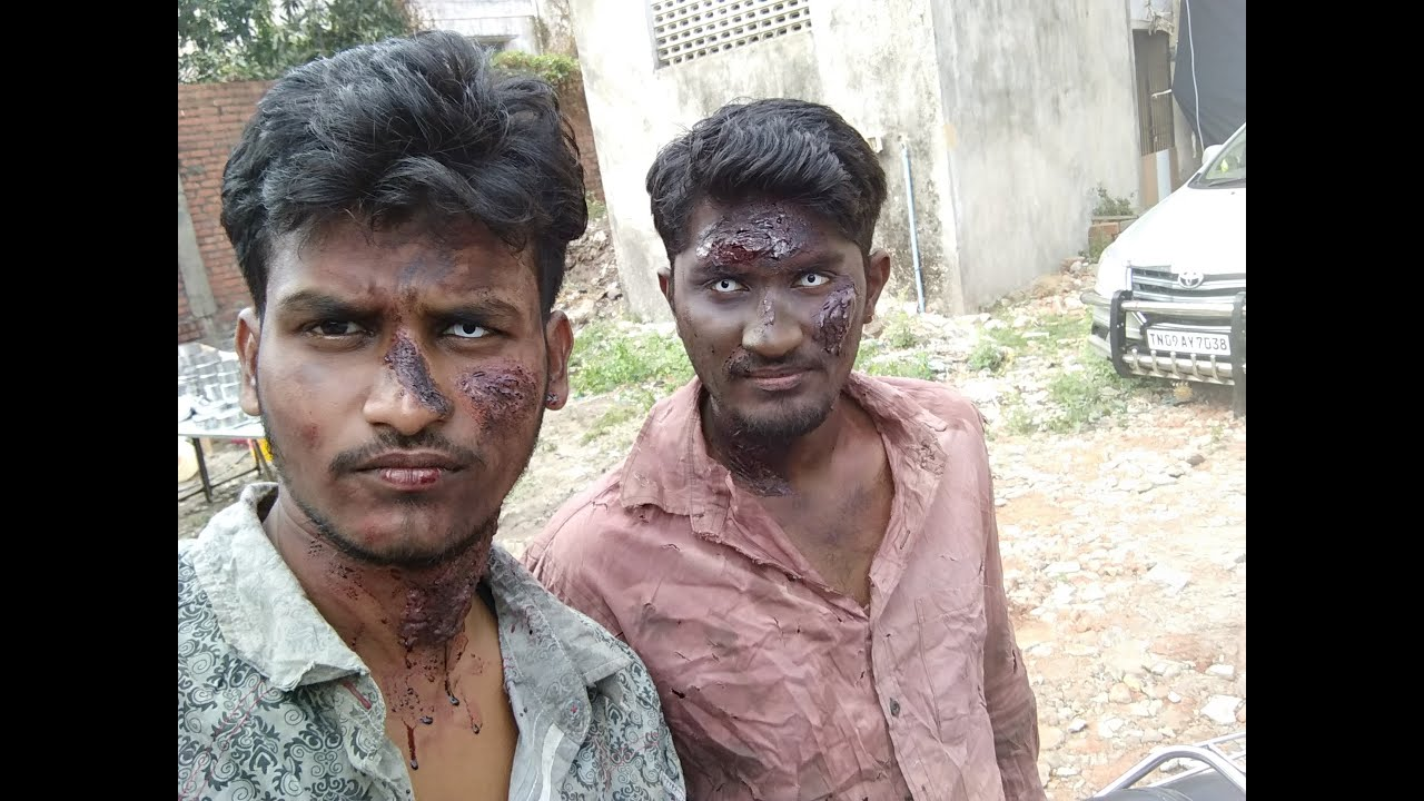Download zombiee aatagasam in tamil