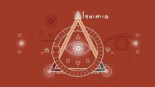 ALQUIMIA -  Alquimia (Full Album)