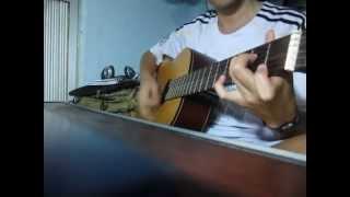 VÀ TÔI CŨNG YÊU EM - Guitar cover by TrungEuro