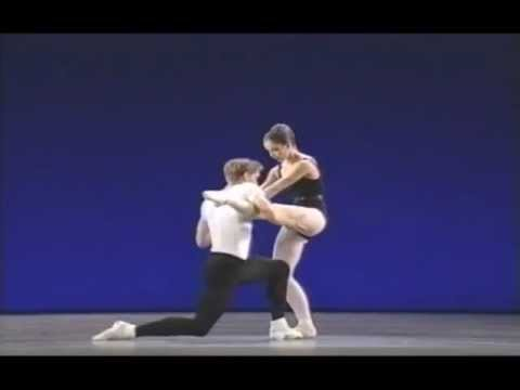 Igor Stravinsky: Agon
