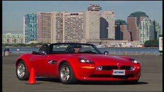 Motoring TV 2002 Episode 2