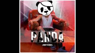 ANDY - Panda (Mr Bacon Remix)