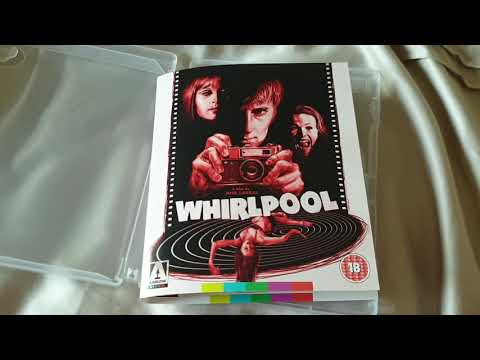 The horror mans slash back Saturday!! Whirlpool 1970 review